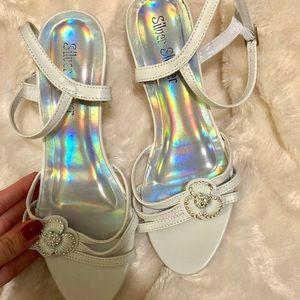 Other - Girls high heels